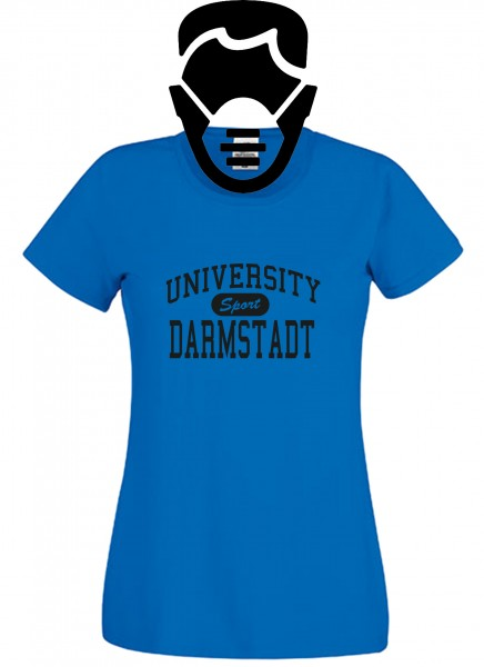 Fruit Shirt Damen Darmstadt